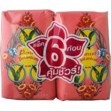 75.70000 - PARROT BOT PINK SOAP 144pcs