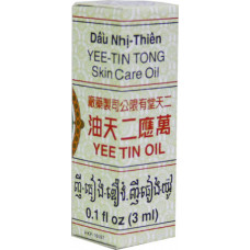75.98800 - YEE-TIN TONG SKIN CARE 12x0.1f