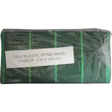 80.00600 - THAI PLASTIC MAT (PICNIC)