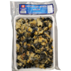 99.20417 - CHEF SNAIL MEAT 24x454g