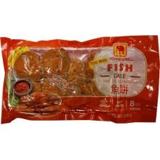99.22238 - AB FRIED FISH CAKE 16x7oz