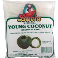 99.50012 - LUCIA SHRED COCO 30x16oz