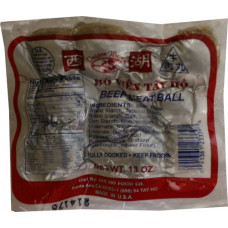 99.84003 - TH BEEF MEAT BALL 24x12oz