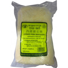 99.84010 - TH COOK PORK SKIN SLICE 12x5lb